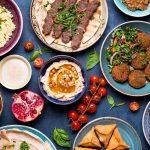 Les meilleures recettes du Moyen-Orient pour les débutants