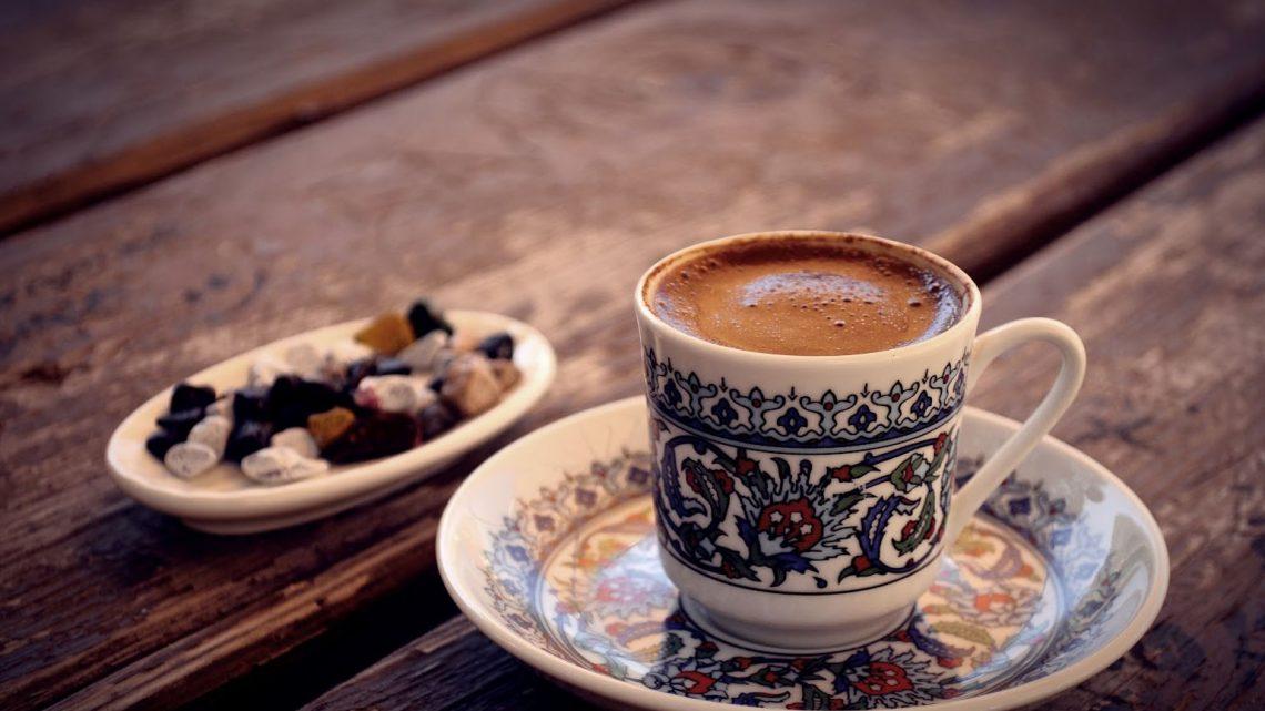 Culture du thé et du café turcs