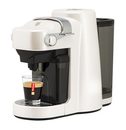 Machine Oh Expresso NéOh Ice Pearl