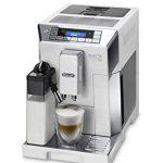 Delonghi ECAM45.760.W Eletta Machine à Café Cappuccino Top avec …
