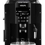 Krups YY8135FD Machine à Café Automatique avec Broyeur à Grains Essential  Ecran LCD Cafetière Café Grains