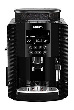 krups yy8135fd machine caf automatique avec broyeur. Black Bedroom Furniture Sets. Home Design Ideas