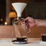 GINA connecte l'expérience du café – We Need Caféine