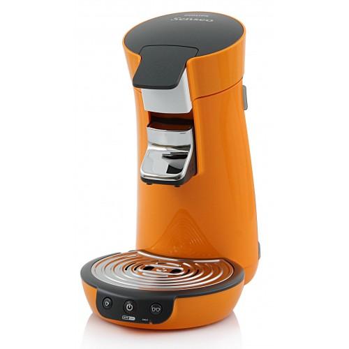 Philips - Senseo Viva Café Orange - HD7825/21 / Cafetière dosette HD  7825/21 SENSEO : Villatech