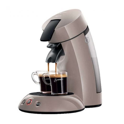 Cafetière SENSEO HD6554/01