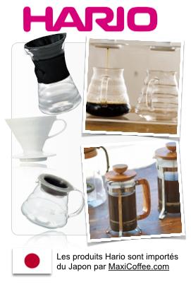 cafetière Hario meilleur café ...