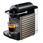 Test et avis cafetière Nespresso Krups Pixie : achat au meilleur prix