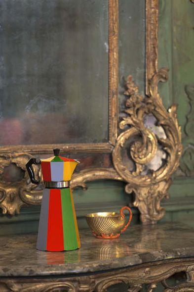 Zoom sur l'image Exposition: le design s'invite dans la maison Lemoine