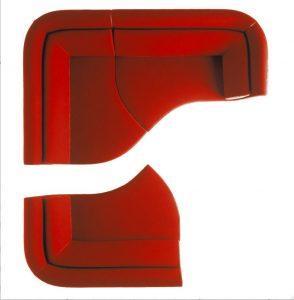 ... Cafetière Oggetto banale, 1980, Autoédition. canap 294x300 - HouseLife,  le design au quotidien