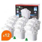 Cartouche Brita Maxtra compatible – filtres carafes filtrantes FL …