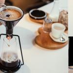 Noova - Gina - Cafetière innovante connecté design application parasita  café infusé à froid infusion parfaite