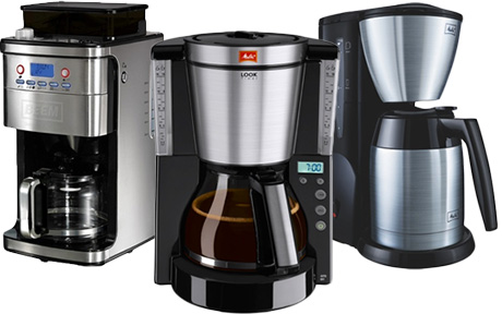 Quelle cafetière filtre électrique choisir ?