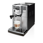 Cafetière espresso Saeco incanto HD8914/01 Philips