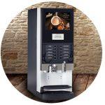 L'achat d'une machine à café pour satisfaire les employés – La Horde