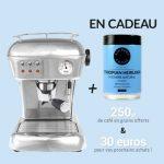 Machines à Café Automatiques ou Manuelle pour Café Grains & Moulu …