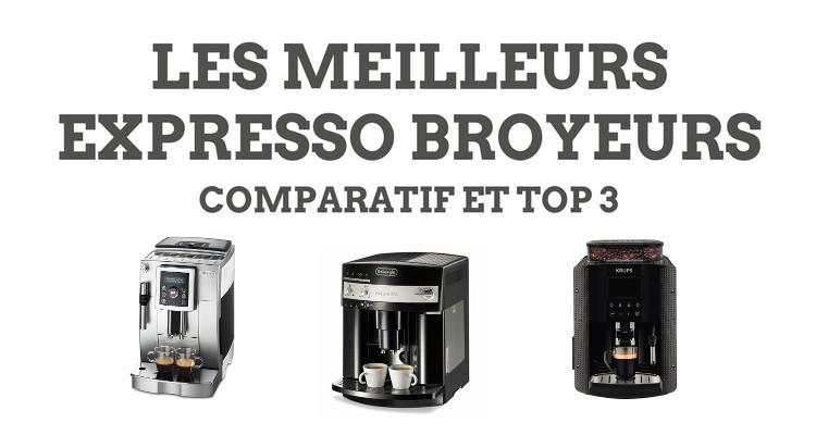 Les meilleures machines à café à grain : comparatif 2019 ...
