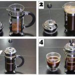 Cette cafetière à piston extrait le meilleur du café pour vous faire …