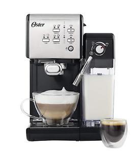 ... OSTER-Machine-a-Cafe-cafe-expresso-Prima-Latte-