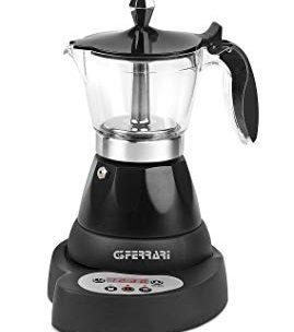 G3Ferrari g10045 Cafetière électrique programmable: Amazon.fr …