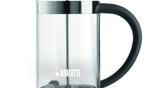 Bialetti 3250 – French Press Simplicity – Cafetière Italienne à …