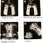 Comment utiliser une cafetière italienne ? – Cafetiere italienne