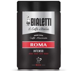 Café moulu Bialetti Roma pour cafetière italienne – 250g
