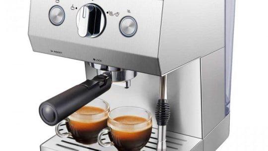 BON PLAN : cette cafetière italienne est à 100€ au lieu de 300€