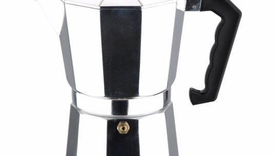 Cafetière italienne 3 tasses – Brûlerie de Chanaz