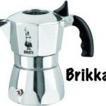 Bialetti Brikka : Une cafetière italienne qui fait un café avec de …