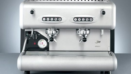cafetiere italienne professionnelle