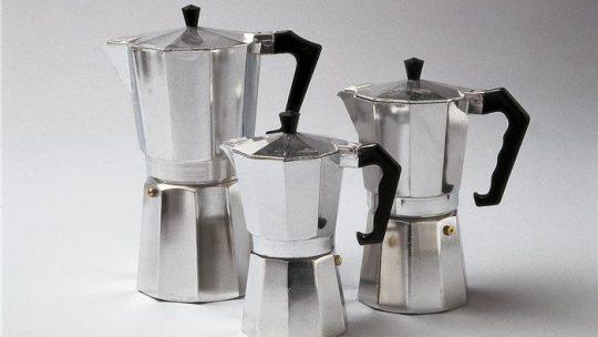 cafetiere italienne qui explose