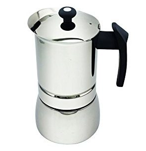 cafetiere italienne rossetto 14 tasses