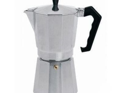 cafetiere italienne the