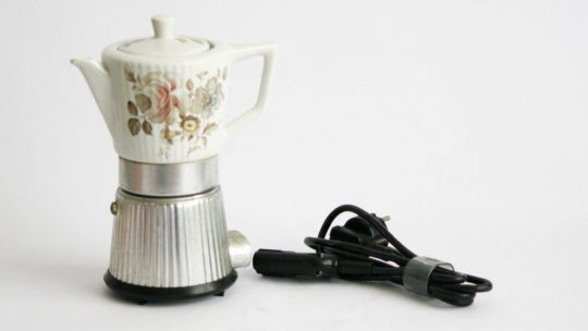 cafetiere italienne traduction