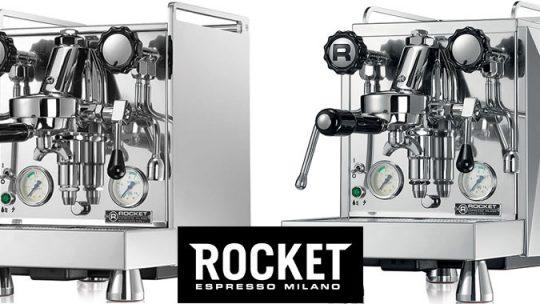 Vidéo test de la Rocket Espresso Mozzafiato Type V