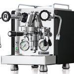 Machine expresso manuelle Rocket Espresso R60V noir