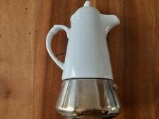 Cafetiere italienne porcelaine   Achetez sur eBay