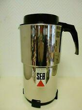 Cafetiere moka SEB   Achetez sur eBay