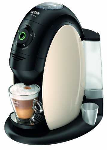 Nescafe Alegria 510 Barista Coffee Machine by Nescaf: Amazon.fr: Cuisine &  Maison