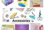 Did you know you can get sewing accessories from us too? While you are  checking out our website and Afterpay / ZipPay options why not see the  whole range of ...