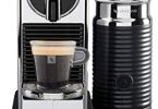 Magimix Citiz & Milk vasques exprimé Machine 1L CHROME - Coffee Makers  (vasques, exprimé