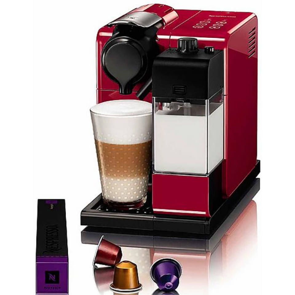 Order Our Coffee Machines | Nespresso, nespresso delonghi lattissima one  ontkalken