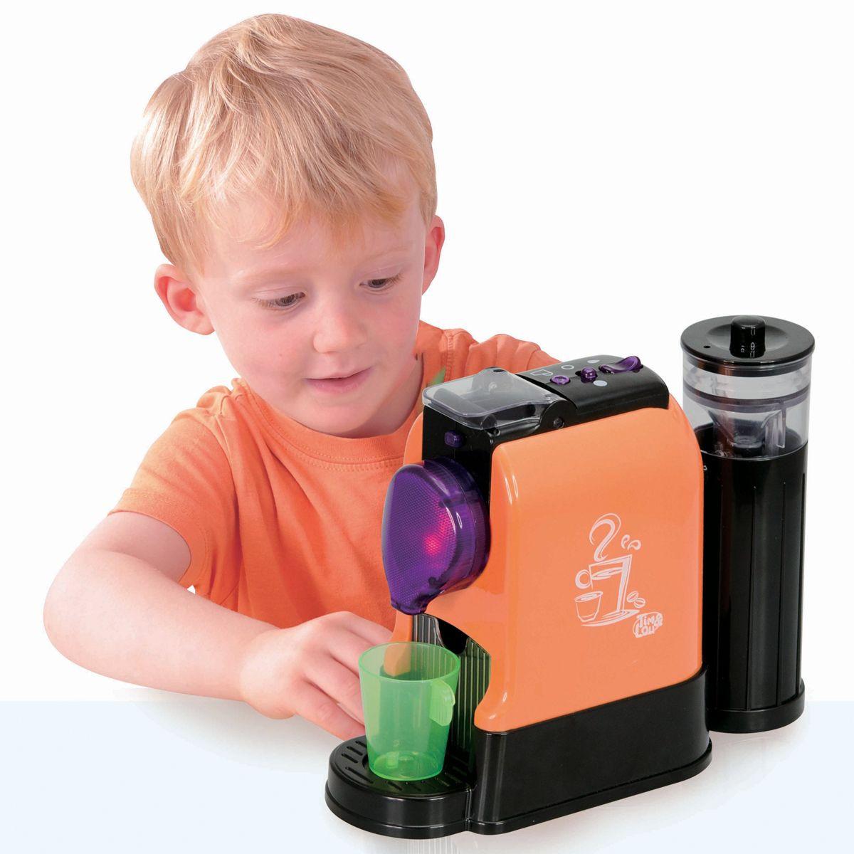 Machine à café à capsules