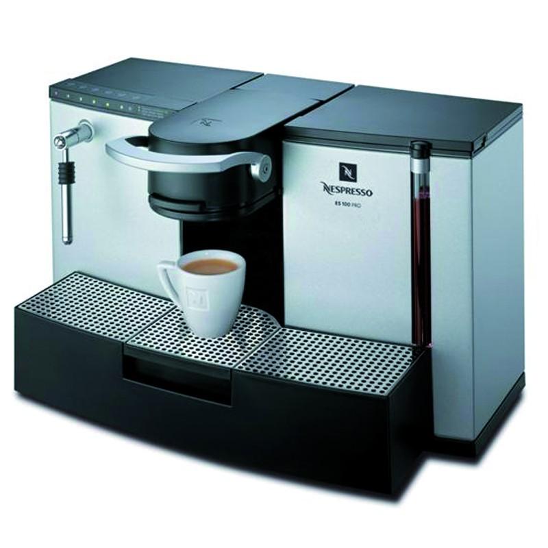Machines à café, fontaines à eau-Machine Nespresso Pro ES100 - Solutions  Tech Prod - matériel événementiel sur Bordeaux, Gironde, Aquitaine