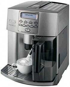 With some things you just can't help not getting personal. You have your ·  Best Espresso MachineAutomatic ...