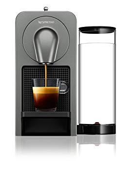 Krups YY5100FD Machine à Café Connectée Nespresso Prodigio Capsules Espresso