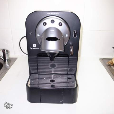 Machine Nespresso GEMINI CS 100