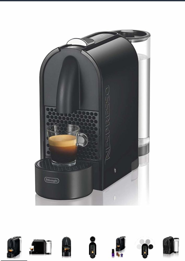 Machine Nespresso Automatique Electroménager