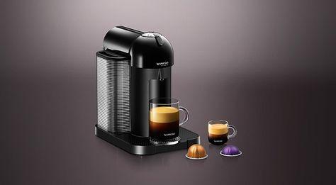 VertuoLine Black | Coffee Machine | Nespresso USA