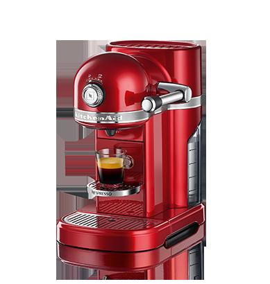 Kitchen Aid | Espresso Machine | Nespresso USA